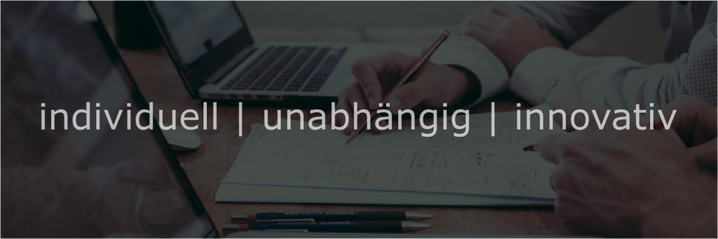individuell unabhängig innovativ prevent|ING Ingenieure
